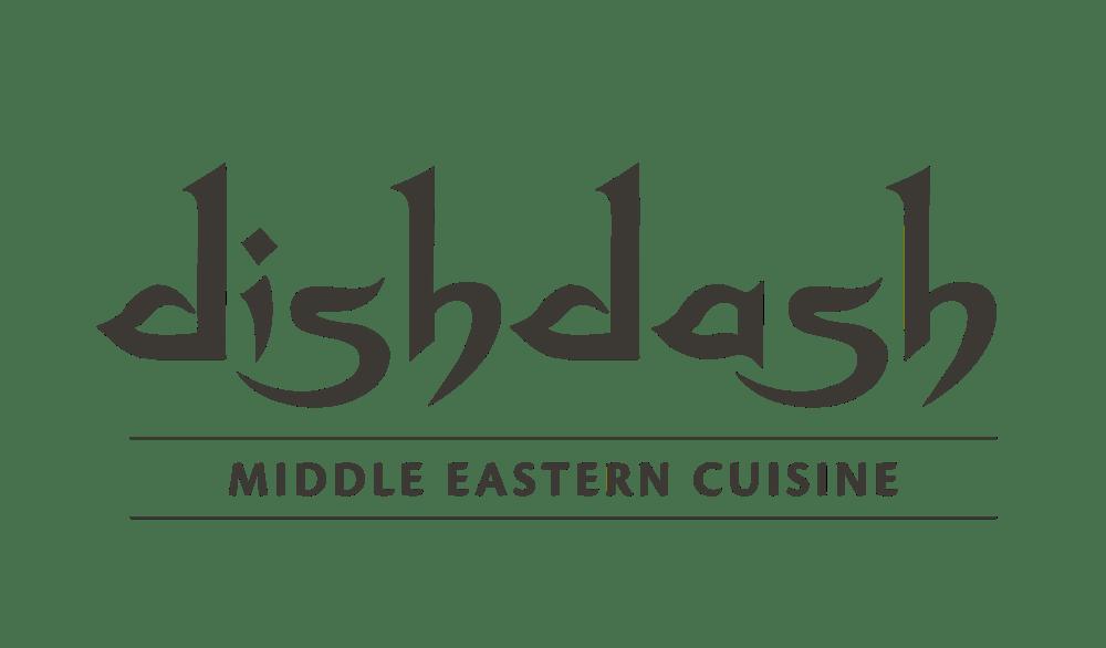 dish dash logo