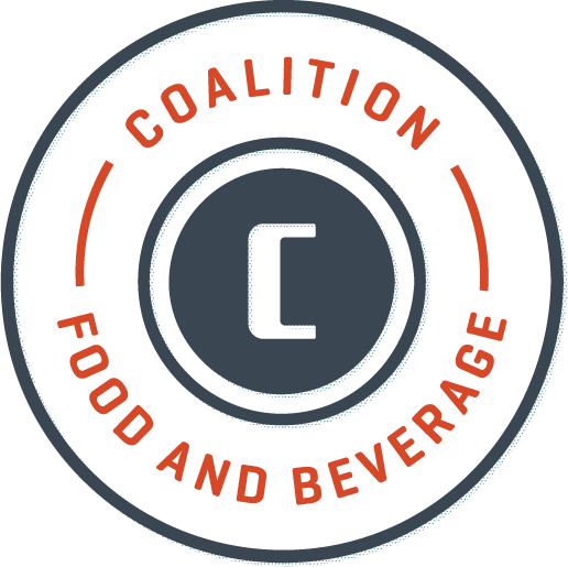 Coalition Food and Beverage Home