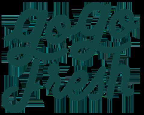 GoGo Fresh Home