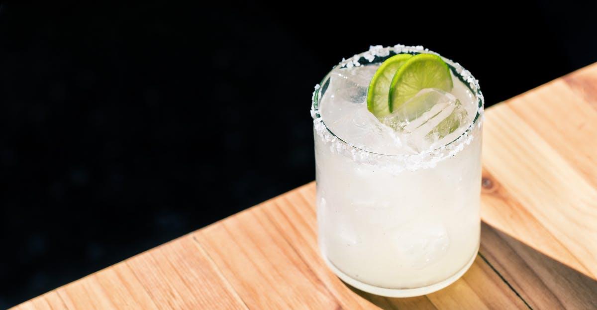 Puesto Perfect Margarita