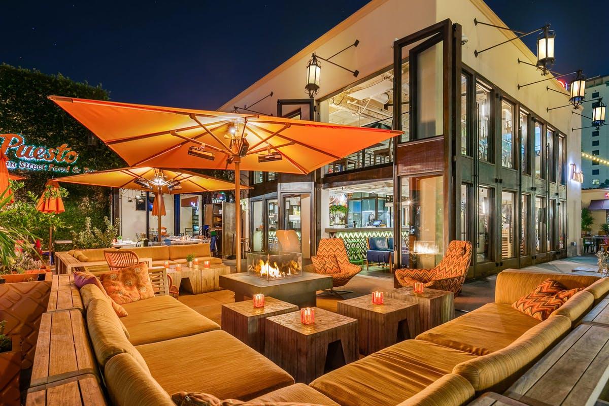 La Terrazza Lounge picture
