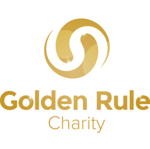 Golden Rule Charity logo