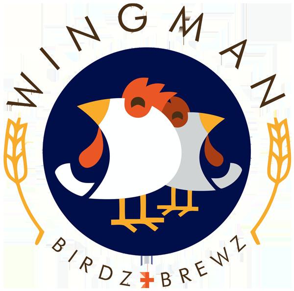 Wingman Birdz and Brewz Home