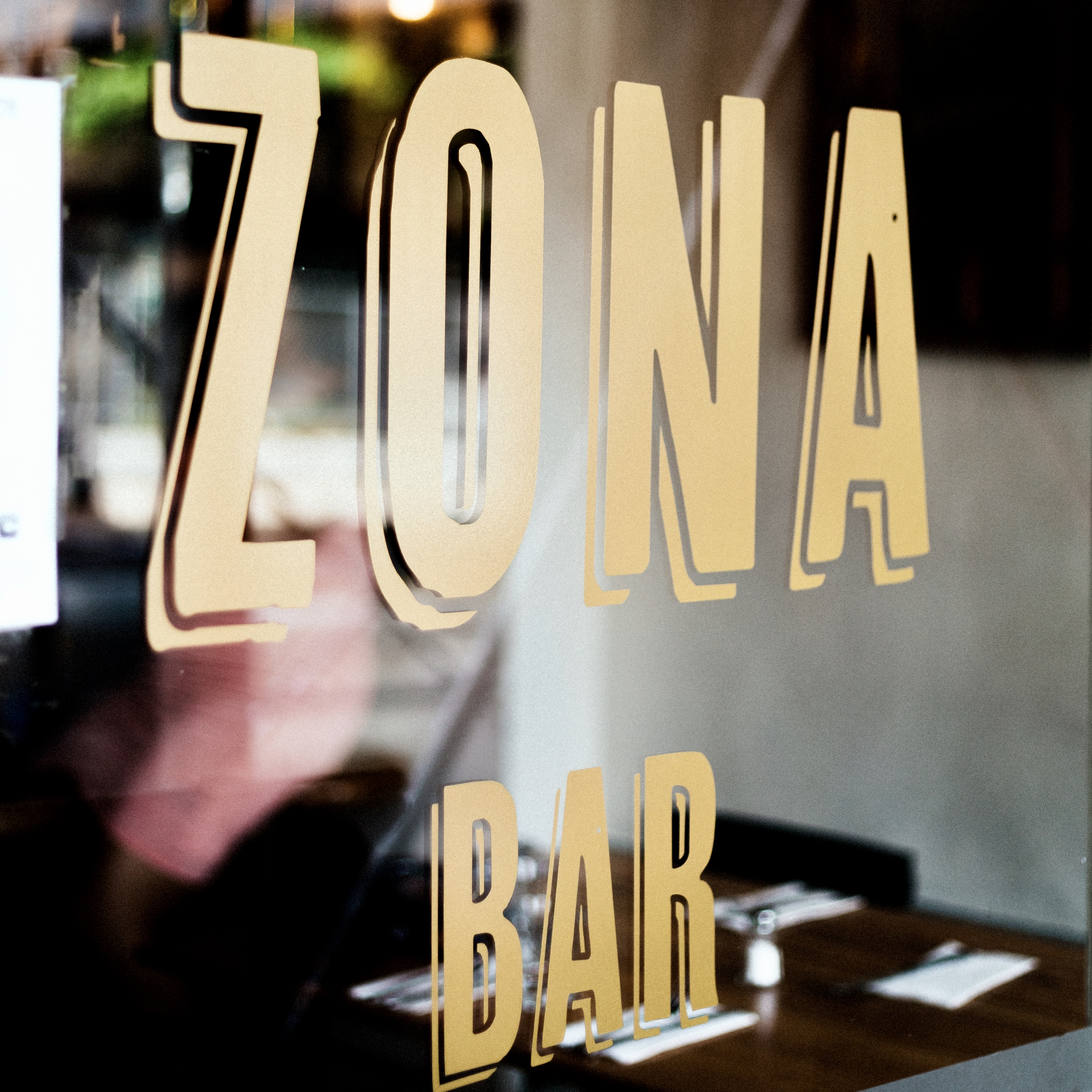 Cafe Zona Sur Home