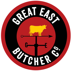 Great East Butcher Co. Home