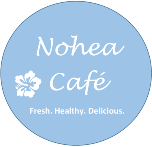 Nohea Cafe Home