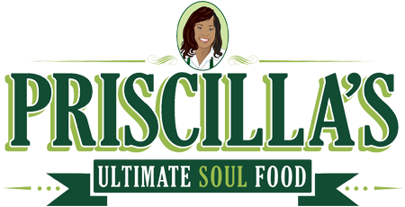 Priscilla's Ultimate Soulfood Home