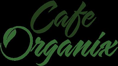 Cafe Organix Home