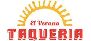 El Verano Taco Logo
