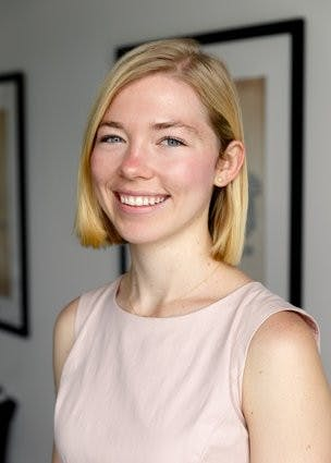 Photo of AMELIA ROSEN