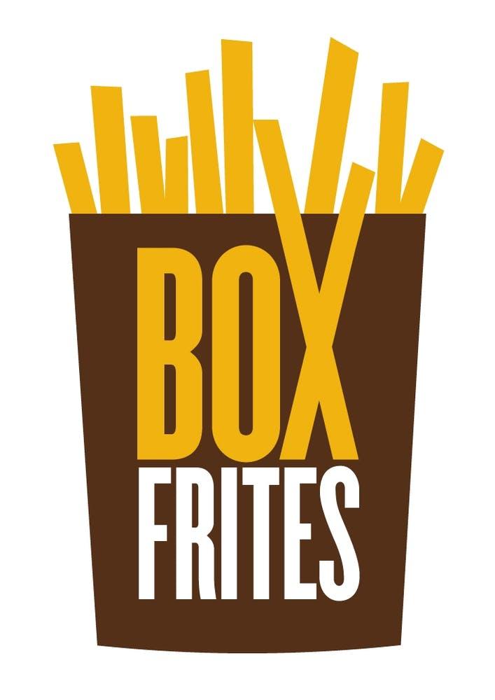 Box Frites logo