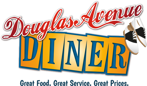Douglas Avenue Diner Home
