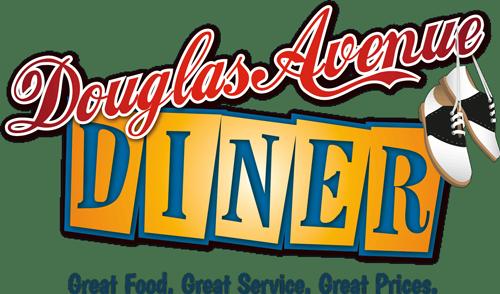 Douglas Avenue Diner Home