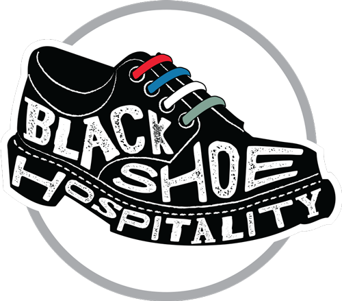 Black Shoe Hospitality Home