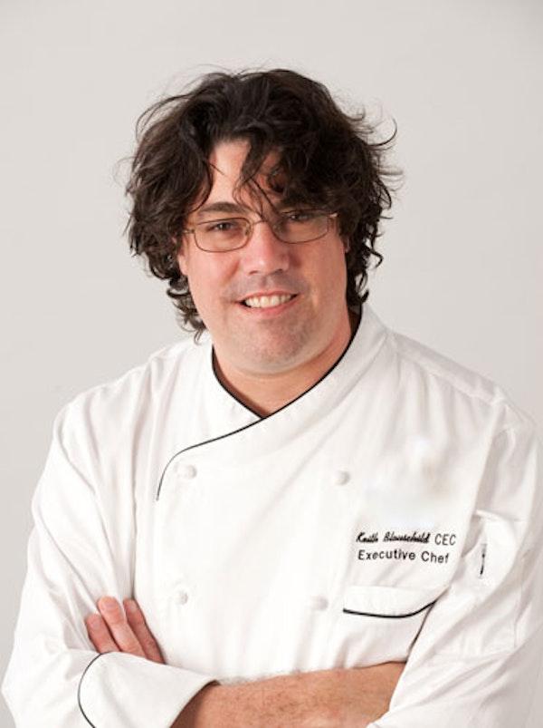 chef keith