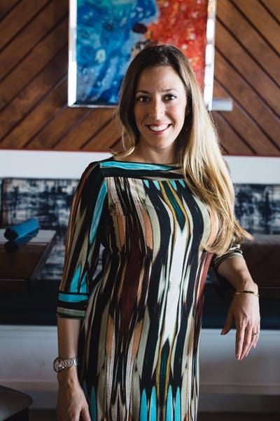 Shanine Dorta, Director of Marketing at Oceans 234