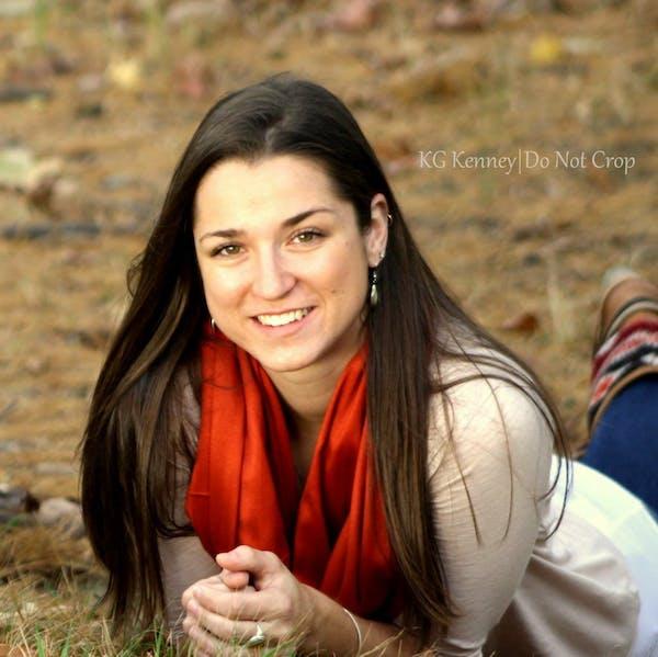 Photo of Jessie Field