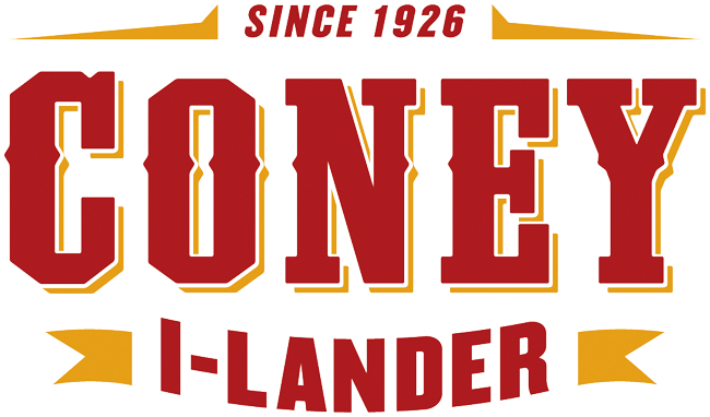 Coney I-Lander Home