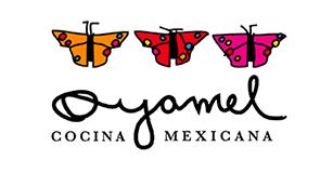 Oyamel Cocina Mexicana