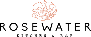 Rosewater Kitchen & Bar Logo