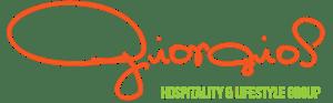 Giorgios Hospitality & Lifestyle Group Logo