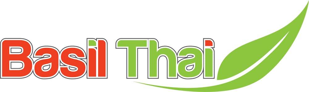 Basil Thai logo