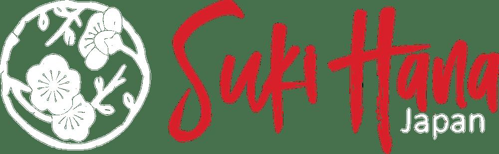 Suki Hana logo