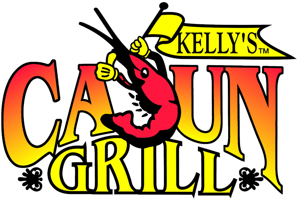 kellys cajun grill logo