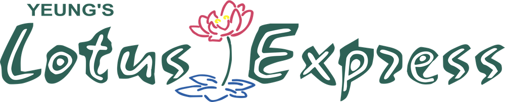 Yeung's Lotus Express logo