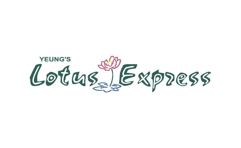 yeungs lotus express logo