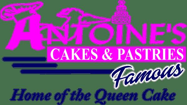 Antoine's Famous Cakes