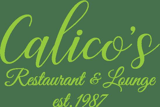 Calico's Restaurant
