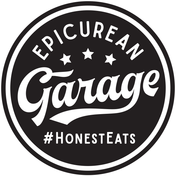 Epicurean Garage Home