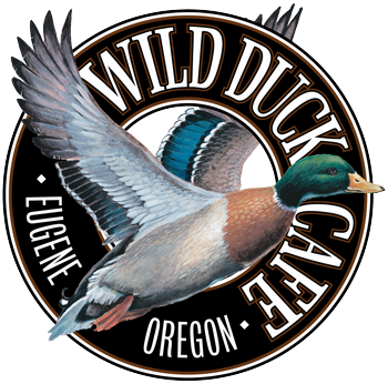 Wild Duck Cafe Home