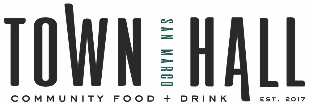 Town Hall San Marco Community Food and Drink est. 2017