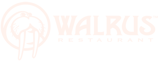 Walrus Restaurant Home