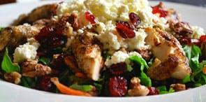 Northshore Salad