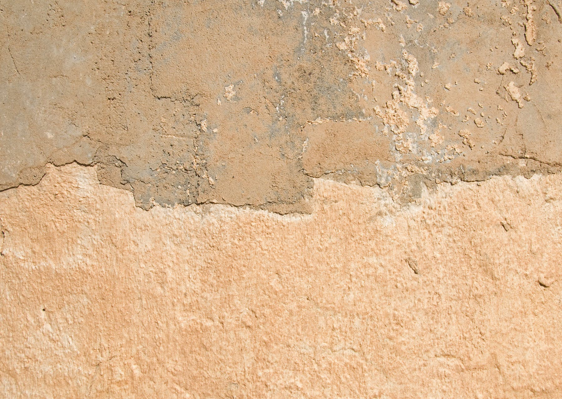 a close up of a brick wall