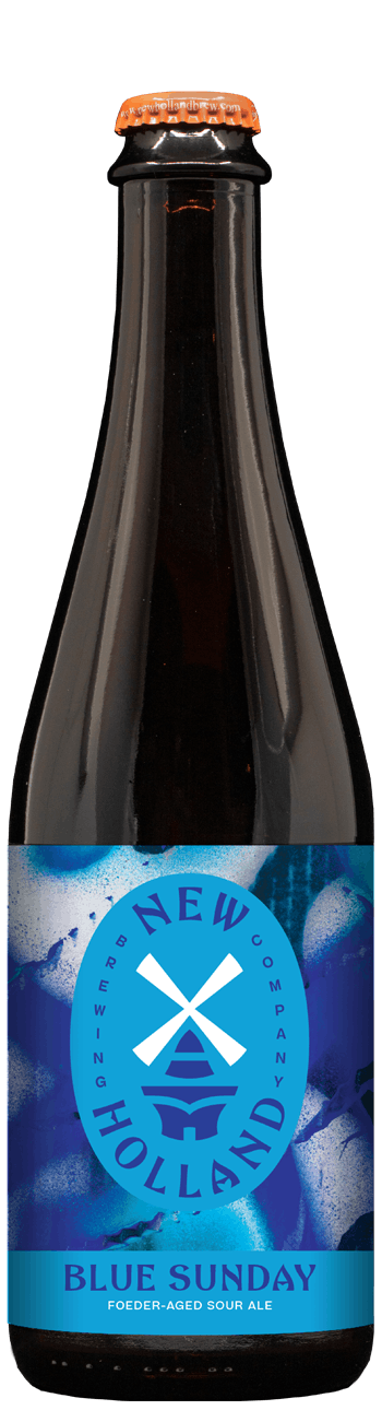 Blue Sunday (2021) 500mL Bottle