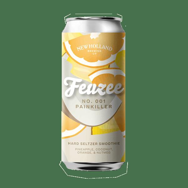 Feuzee - No. 001