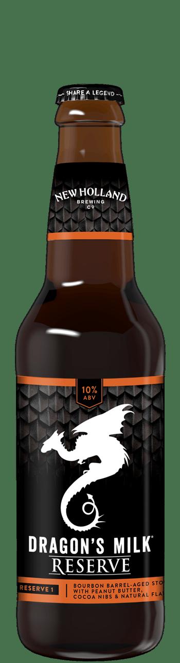 Dragon's Milk Reserve 2021-01