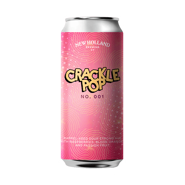 Cracklepop - No. 001