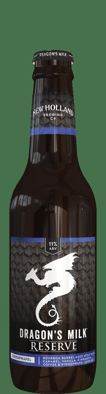 Dragon's Milk Reserve: Stroopwafel (2021)