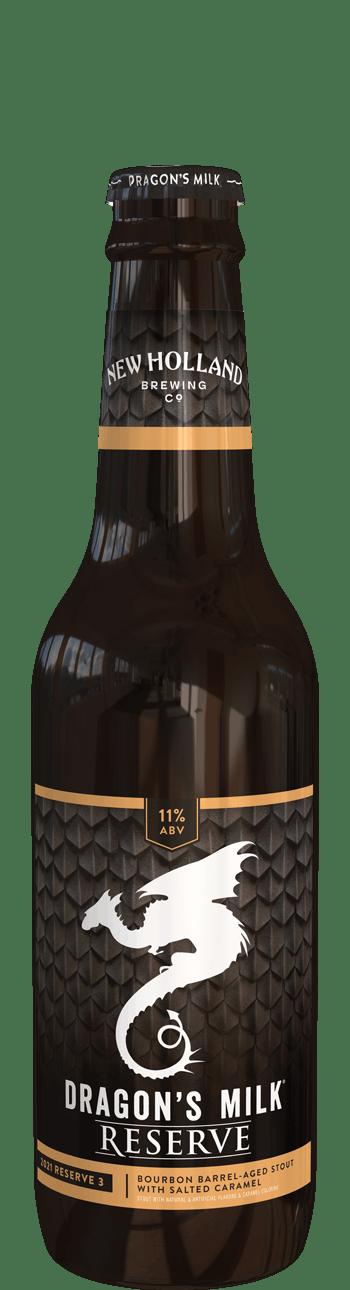 Dragon's Milk Reserve 2021-03