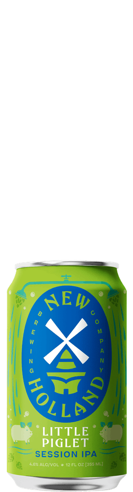 Little Piglet 12oz Can