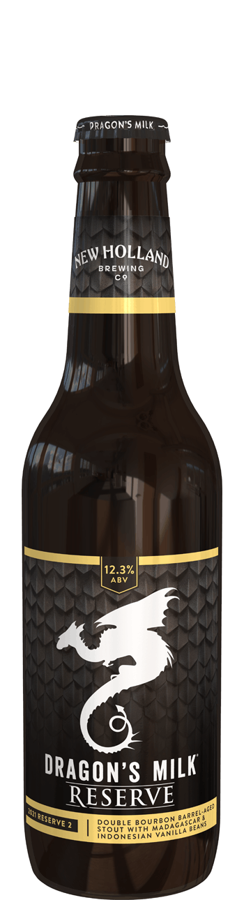 Dragon's Milk Reserve 2021-02