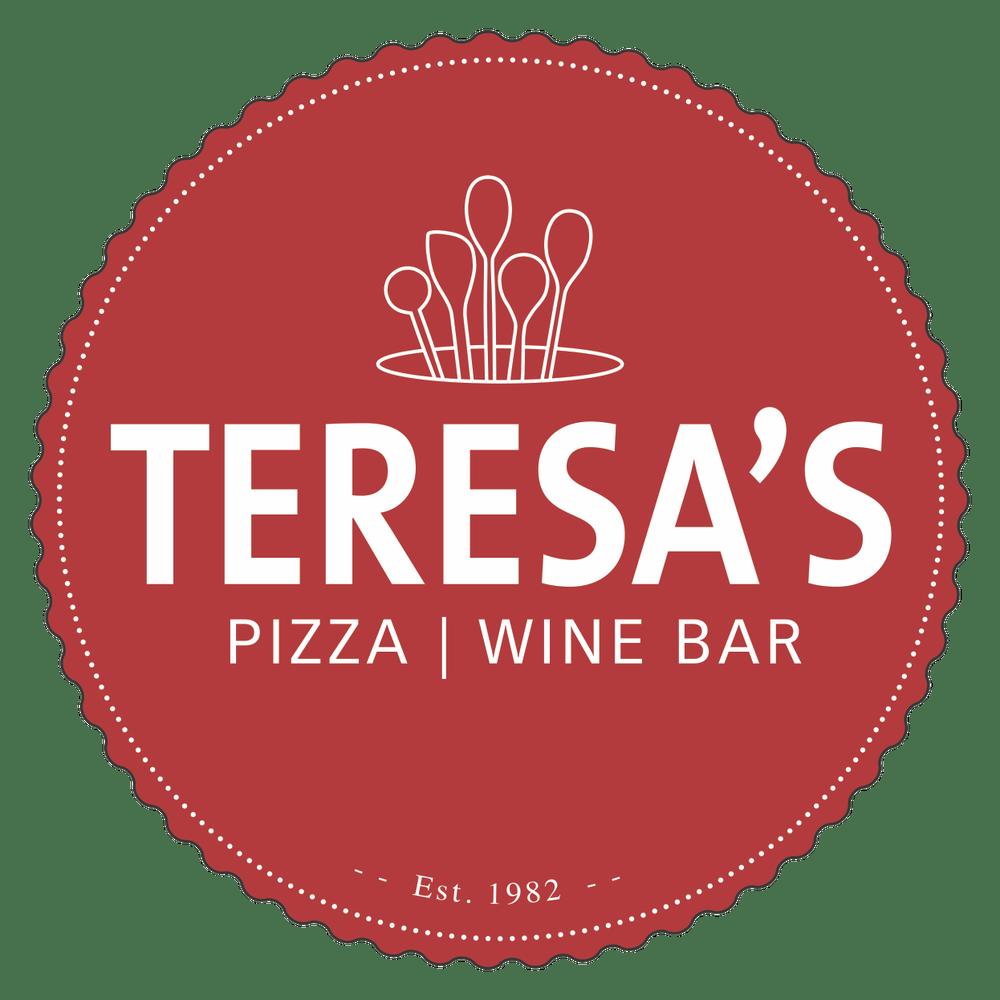 Teresa Caffe Home