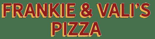 Frankie & Vali's Pizza