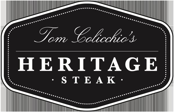 Heritage Steak Home