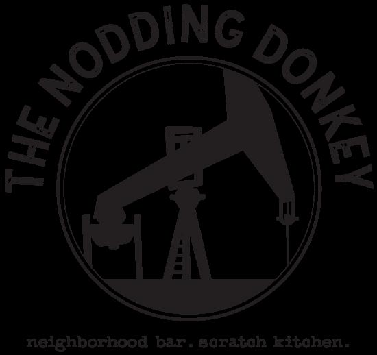 The Nodding Donkey Home